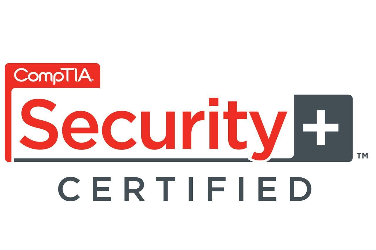 Gnt nigeria it certification training web solutions security is a certification for life from comptia xflitez Choice Image
